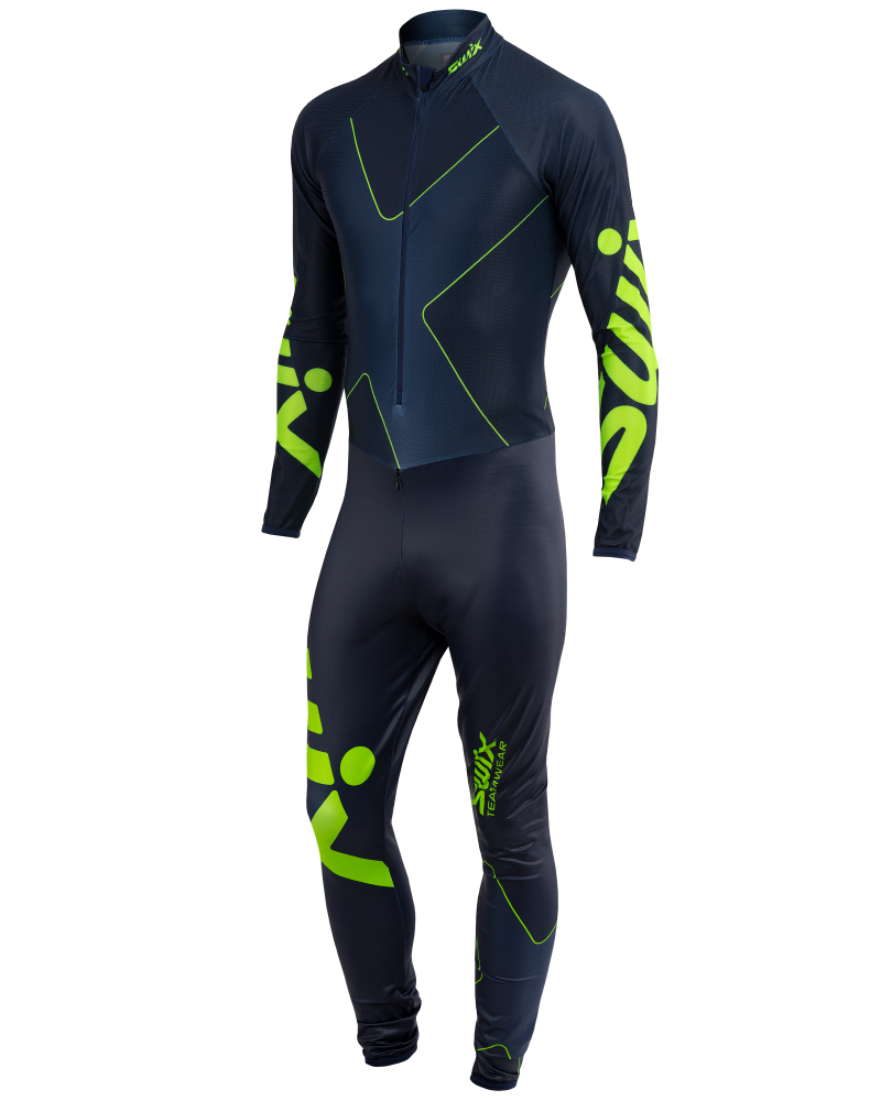 SWIX NORDIC X Racing Suit | PRO | MAN